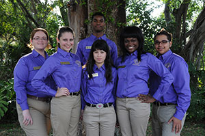 Student Agriculture Ambassadors