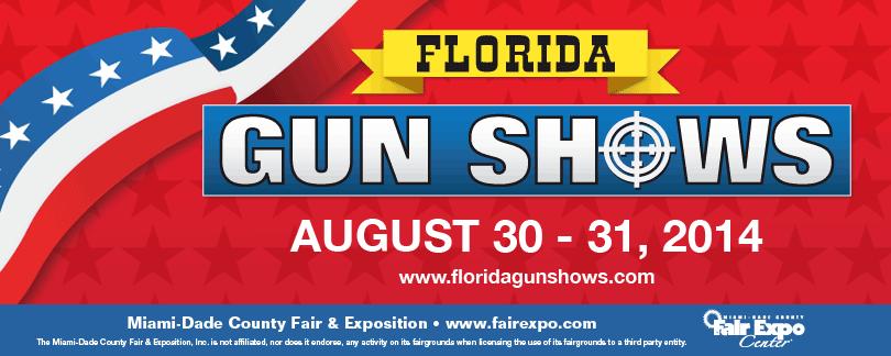 Gun Show August