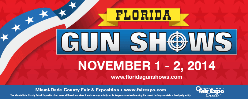 Gun Show November 2014