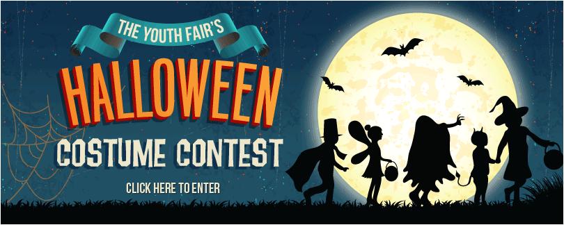 Halloween Contest 2014