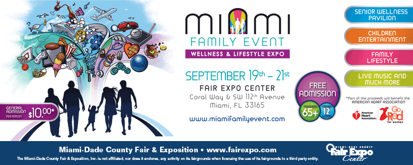 Miami Family Event