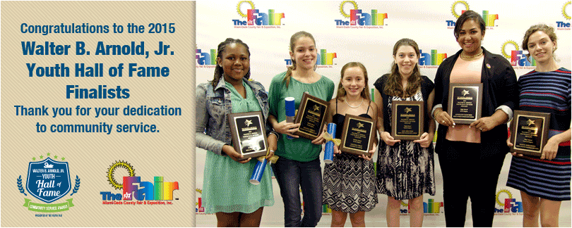 YHOF finalists 2015