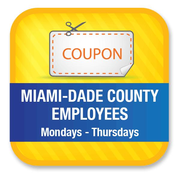 Miami dade county youth fair coupon code