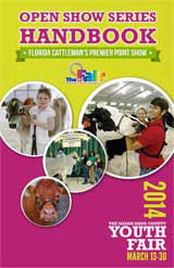 Open Cattle Show
