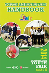 Youth Ag Handbook