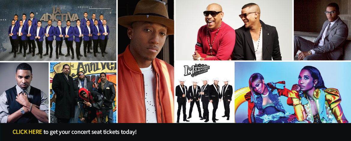 All concerts web banner