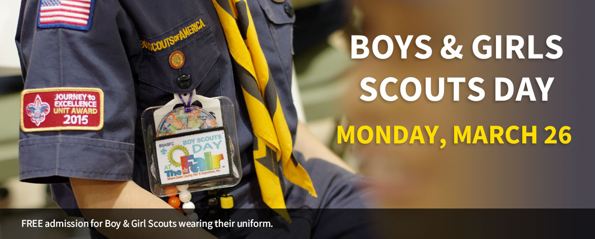 Scouts Day
