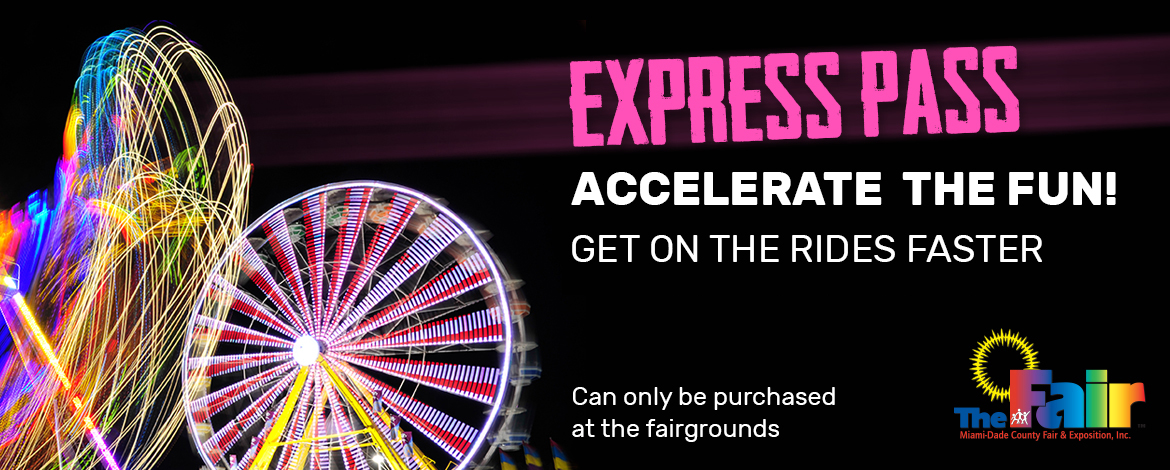Express Access Pass