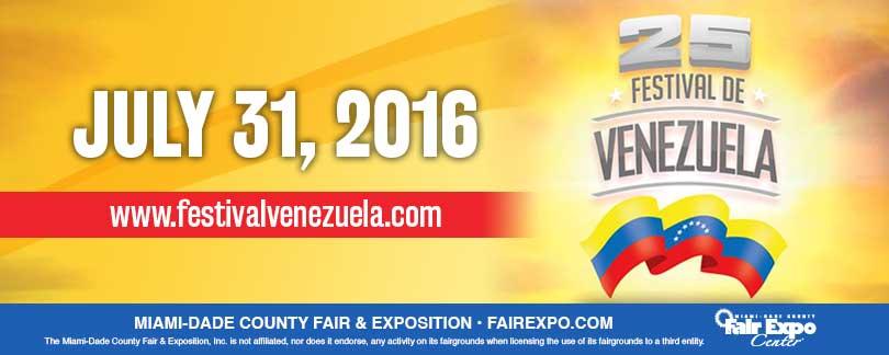 Venezuelan Festival