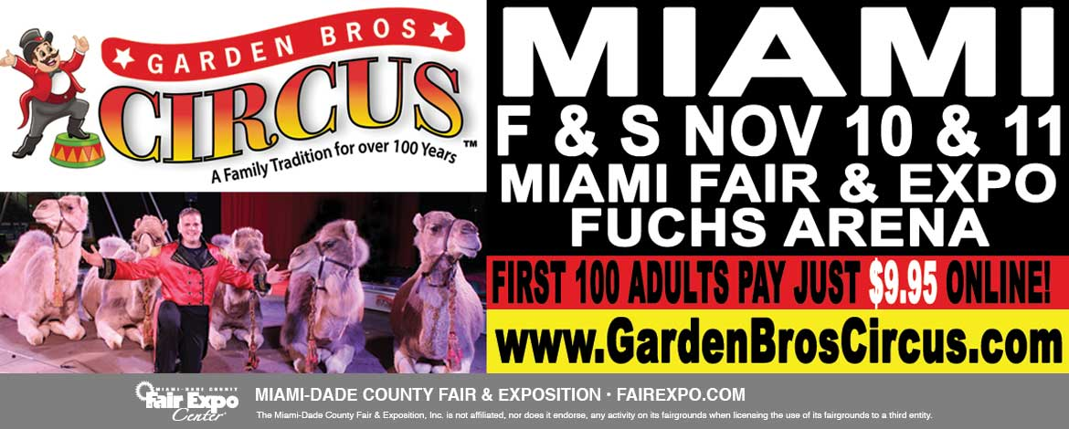 Miami Dade County Fair And Exposition The Youth Fair Home Page