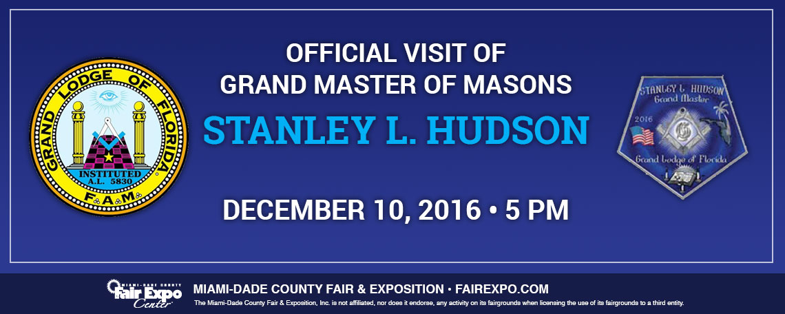 Grand Master of Masons