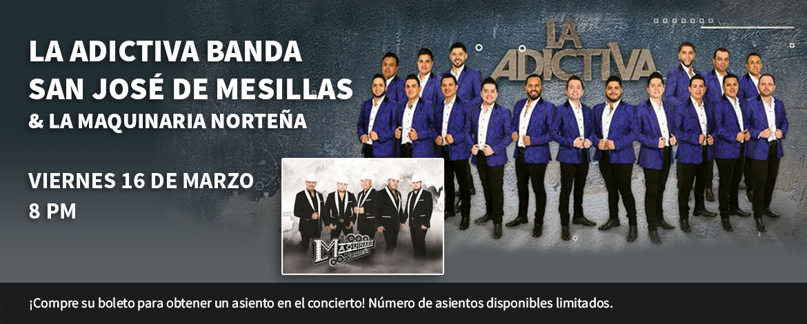 Mexican Band Concert