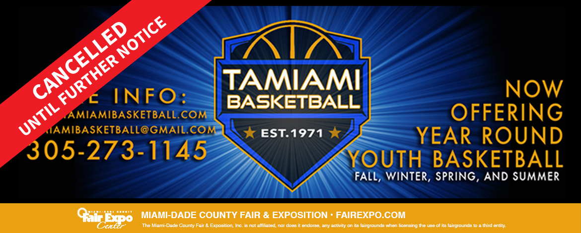 Tamiami Basketball
