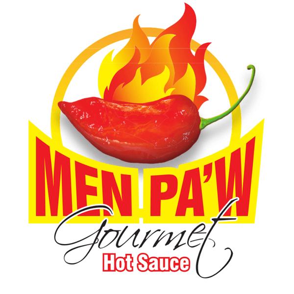 MEN PA�W GOURMET HOT SAUCES, LLC.