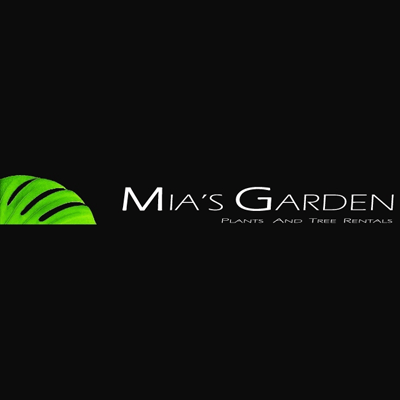 Mia's Garden Plant & Tree Rentals