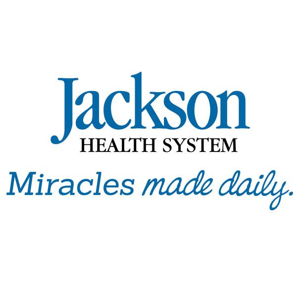 Jackson Health Logo