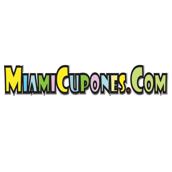 Miami Cupones Logo