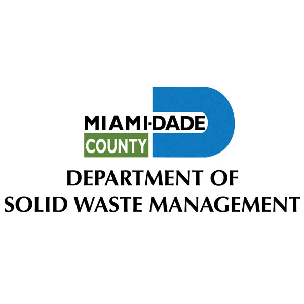 Miami-Dade County Solid Waste Logo