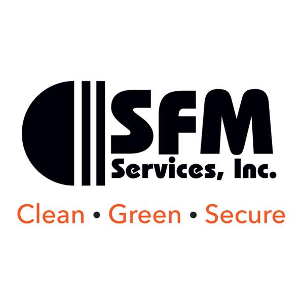 SFM Services, Inc. Logo