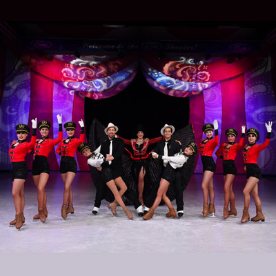 Image for ice skating show