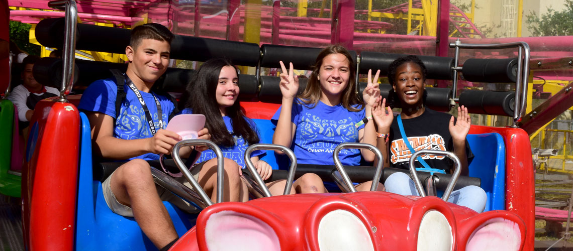 Dade County Youth Fair 2020.Miami Dade County Fair Exposition School Field Trips