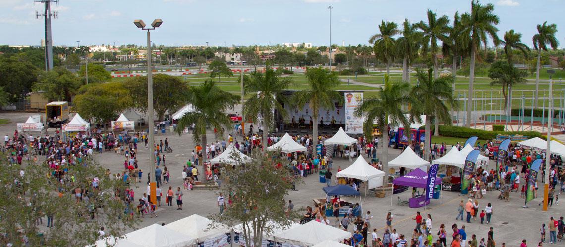 The Fairgrounds