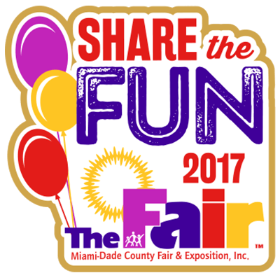 The 2017 Youth Fair