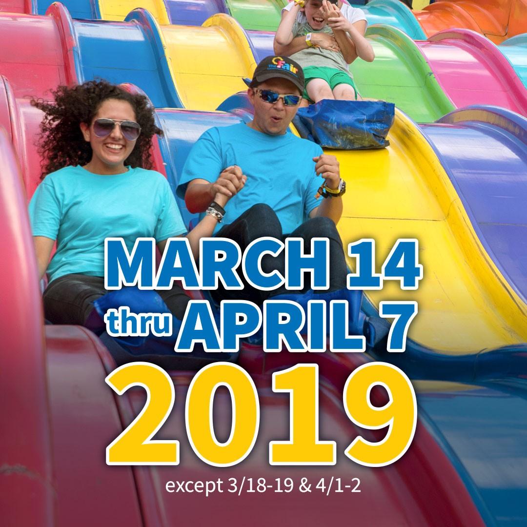 The 2018 Youth Fair