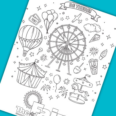 Image for Coloring Pages